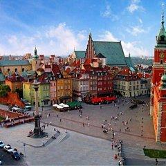 Отель Little Home - Empire Польша, Варшава - отзывы, цены и фото номеров - забронировать отель Little Home - Empire онлайн фото 5