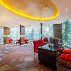 Отель Asta Hotel Shenzhen Китай, Шэньчжэнь - отзывы, цены и фото номеров - забронировать отель Asta Hotel Shenzhen онлайн фото 14