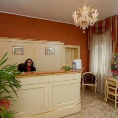 Hotel Conterie интерьер отеля фото 3