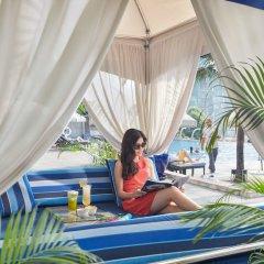 Отель Mandarin Oriental Kuala Lumpur Малайзия, Куала-Лумпур - 2 отзыва об отеле, цены и фото номеров - забронировать отель Mandarin Oriental Kuala Lumpur онлайн спа фото 2