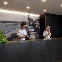 Отель Neat Hotel Avenida Португалия, Понта-Делгада - 1 отзыв об отеле, цены и фото номеров - забронировать отель Neat Hotel Avenida онлайн фитнесс-зал фото 2