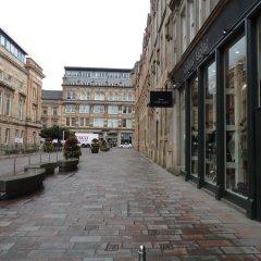 Отель City Centre Brunswick Street Suite Великобритания, Глазго - отзывы, цены и фото номеров - забронировать отель City Centre Brunswick Street Suite онлайн