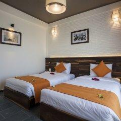 Отель Hoi An Silk River Villa комната для гостей фото 2