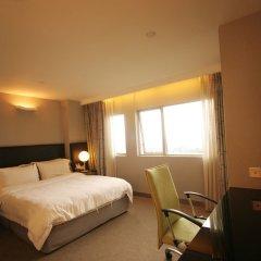 Yiwu Commatel hotel комната для гостей фото 2