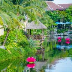 Отель KOI Resort and Spa Hoi An фото 11