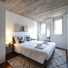 Отель PortoSoul Trindade Порту комната для гостей