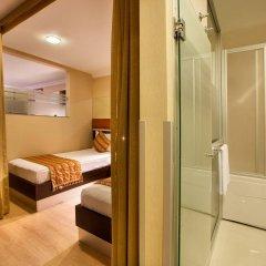 Gallery Residence & Hotel Турция, Стамбул - отзывы, цены и фото номеров - забронировать отель Gallery Residence & Hotel онлайн комната для гостей фото 2