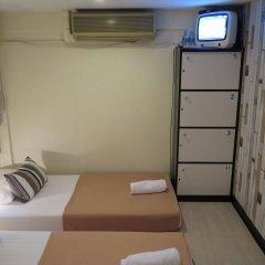 I-Sleep Silom Hostel удобства в номере