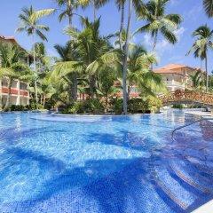 Отель Majestic Mirage Punta Cana All Suites, All Inclusive Доминикана, Пунта Кана - отзывы, цены и фото номеров - забронировать отель Majestic Mirage Punta Cana All Suites, All Inclusive онлайн бассейн
