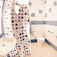 Be Mar Hostel ванная