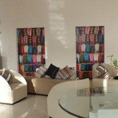 Relax Hotel Marrakech комната для гостей фото 4
