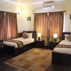 Отель Mukhum International Непал, Катманду - отзывы, цены и фото номеров - забронировать отель Mukhum International онлайн комната для гостей фото 4