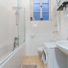 Апартаменты Nerudova Apartment Prague Castle Прага ванная