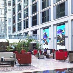 Leonardo Royal Hotel London St Paul's интерьер отеля фото 2