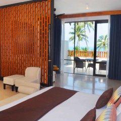 Отель Blue Water Club Suites комната для гостей фото 3