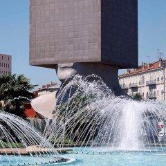 Отель Mercure Nice Promenade Des Anglais Франция, Ницца - - забронировать отель Mercure Nice Promenade Des Anglais, цены и фото номеров бассейн фото 2