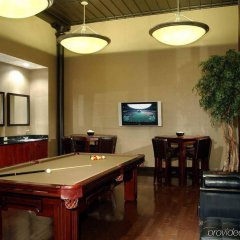 Отель Homewood Suites by Hilton Indianapolis Downtown гостиничный бар