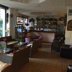 Hotel Cortina гостиничный бар