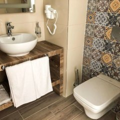 Velmer Hotel ванная