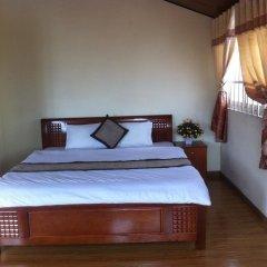 Отель Dalat Authentic Homestay Вьетнам, Далат - отзывы, цены и фото номеров - забронировать отель Dalat Authentic Homestay онлайн комната для гостей фото 5