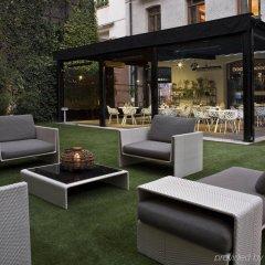 Hotel Único Madrid - Small Luxury Hotels of the World гостиничный бар