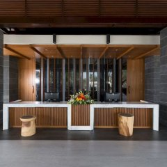 Отель Baywater Resort Samui сауна