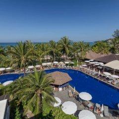 Отель Kamala Beach Resort a Sunprime Resort бассейн фото 2