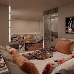 Отель W Ibiza детские мероприятия