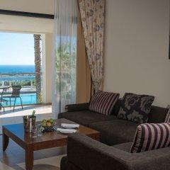 Royal Blue Hotel Paphos комната для гостей фото 11