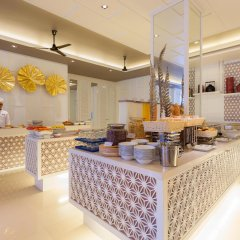 Отель Best Western Patong Beach развлечения
