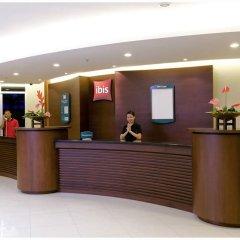 Отель ibis Phuket Patong интерьер отеля фото 4