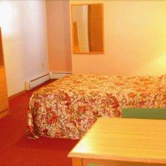 Отель Pelican Motel США, Ниагара-Фолс - отзывы, цены и фото номеров - забронировать отель Pelican Motel онлайн комната для гостей фото 4