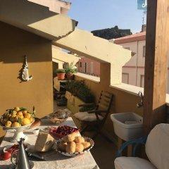 Отель B&B Il Tramonto Кастельсардо