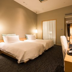Отель Royal Tulip Luxury Hotels Carat Guangzhou Гуанчжоу комната для гостей