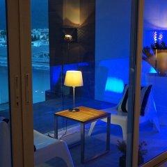 Отель Q Residence пляж Ката сауна