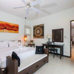 Отель Villa Kiri комната для гостей фото 5