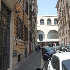 Отель Roma Vespahouse