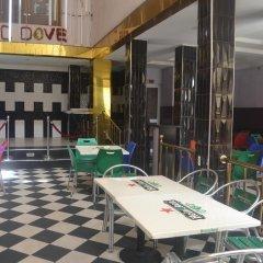 Отель Mac Dove Lounge & Suites ltd детские мероприятия