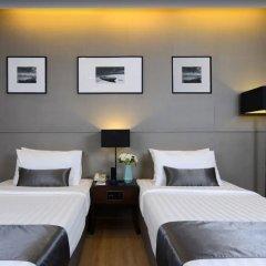 Отель At Mind Serviced Residence Таиланд, Паттайя - 1 отзыв об отеле, цены и фото номеров - забронировать отель At Mind Serviced Residence онлайн комната для гостей фото 4