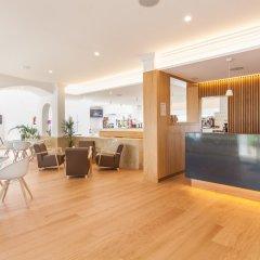 Отель Apartamentos Solecito гостиничный бар