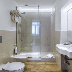Hotel Alimandi Via Tunisi ванная
