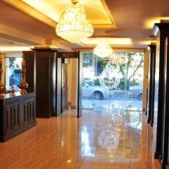 Zaitouna Hotel интерьер отеля