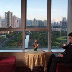 Отель Grand Skylight Garden Hotel Shenzhen Китай, Шэньчжэнь - отзывы, цены и фото номеров - забронировать отель Grand Skylight Garden Hotel Shenzhen онлайн фото 2