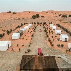 Отель Bivouac Erg Znaigui Марокко, Мерзуга - отзывы, цены и фото номеров - забронировать отель Bivouac Erg Znaigui онлайн комната для гостей