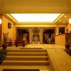 Отель Au Thong Residence спа
