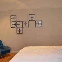 Отель Chambre dhôtes Zita Brussels фото 2