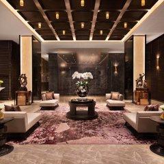 Отель Marriott Bangkok The Surawongse Бангкок интерьер отеля фото 3