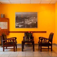 Est Hotel гостиничный бар
