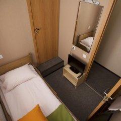 Мини-Отель Минт на Тишинке Стандартный номер фото 36