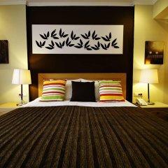 Отель LYDIA Родос комната для гостей фото 4